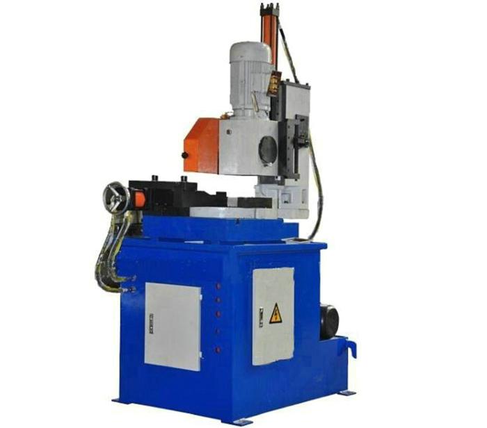 半自动切管机_TH-350YA液压半自动切管机_切管机_张家港市泰好机械有限公司